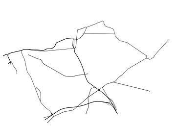 Knokke-Heist van Drawn by Johan
