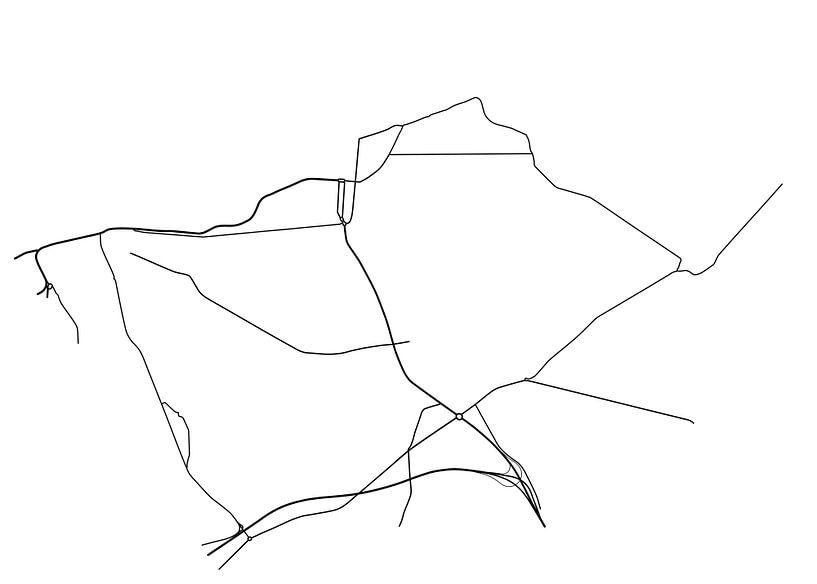 Knokke-Heist von Drawn by Johan