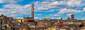 Siena von Teun Ruijters