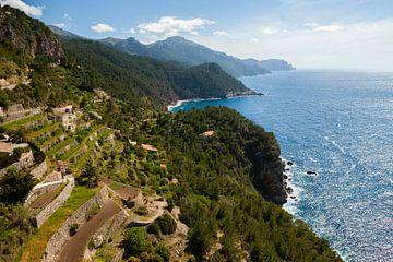 Mallorca Landschap van Frank Peters