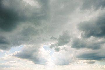 Alblasserwaardse Wolken sur