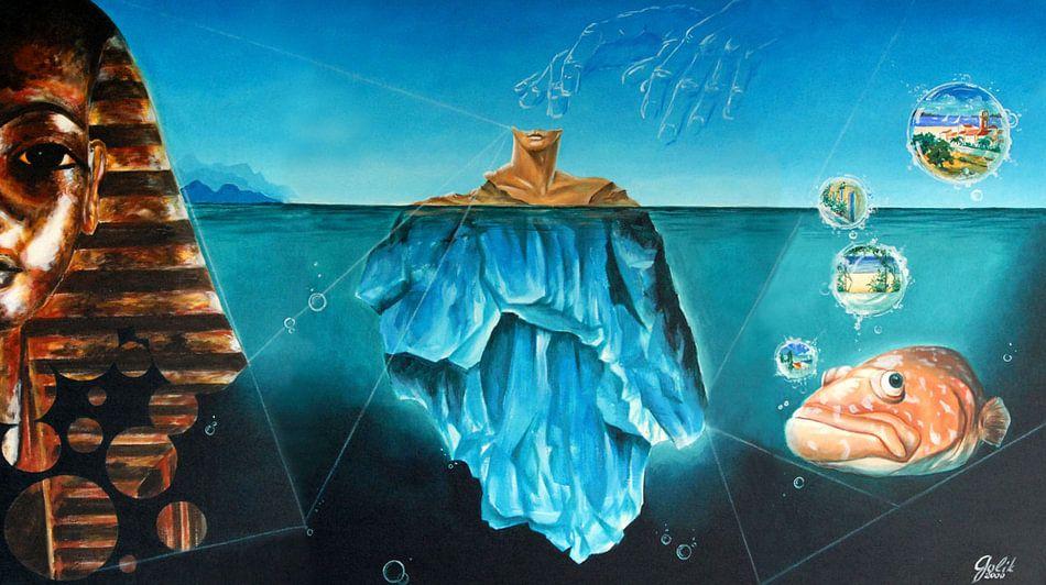 Dream van Larysa Golik