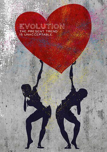 Evolution van