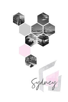 Urban Design SYDNEY von Melanie Viola