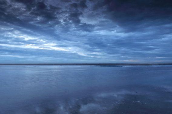 Puur blauw van Remco Stunnenberg