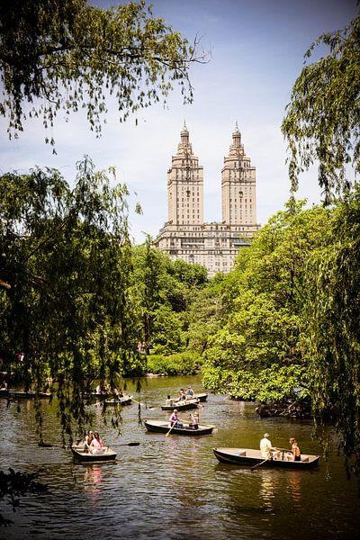 The Eldorado, 300 Central Park West van Capture the Light