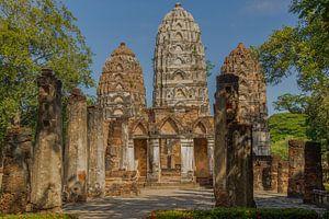 Authentieke Thaise tempel