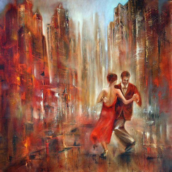 Tango von Annette Schmucker