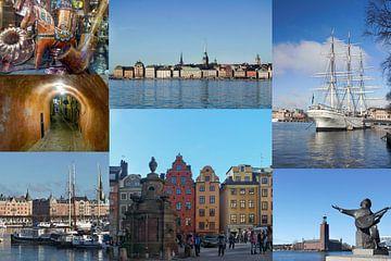 Stockholm compilation