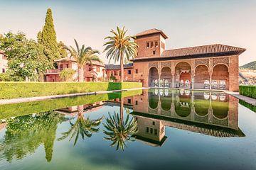 Het Alhambra van Manjik Pictures