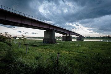 Rijnbrug Rhenen sur Catching Moments