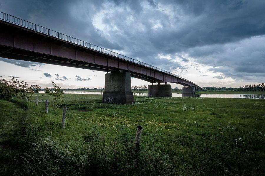 Rijnbrug Rhenen van Catching Moments