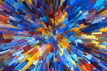 Blocks 13 von Marion Tenbergen