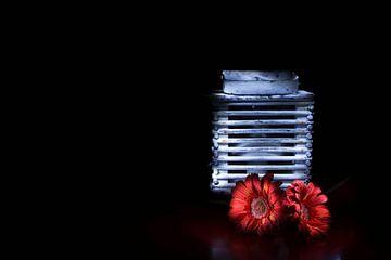 Eenvoud siert de kunst. van Ratna Bosch