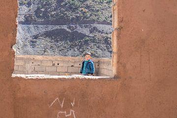 Atlas-Gebirge - Marrakesch von Malou Franken