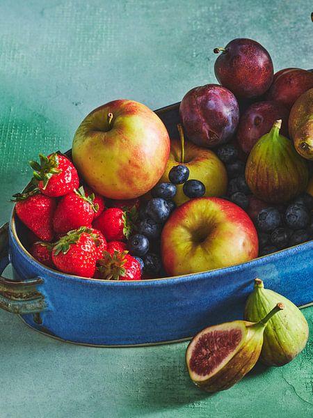 Fruit van Sven Benjamins