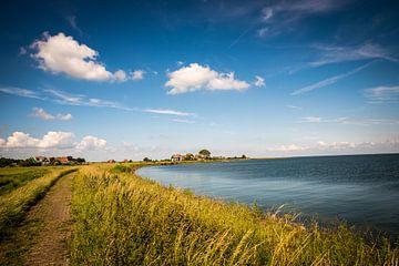 De kust van Marken von Okko Meijer