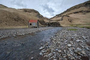 Raudarberg IJsland