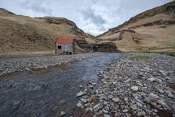 Raudarberg IJsland van Ruud van der Lubben