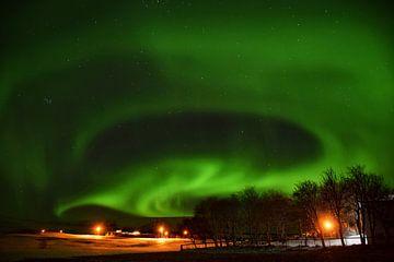 Nordlichter von Elisa Hanssen