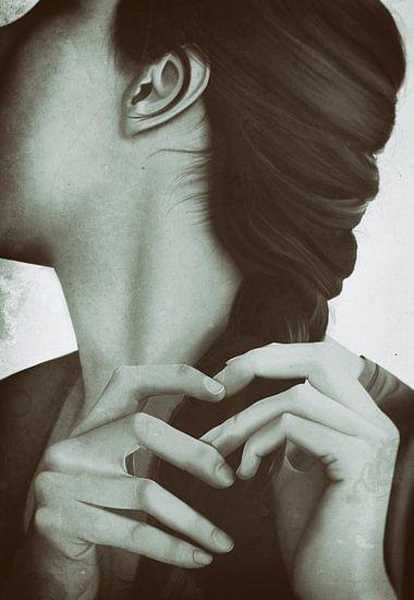 Handen  van Kim Verhoef