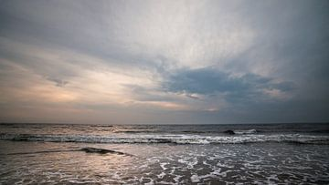 Kalme Zee von Douwe Bergsma