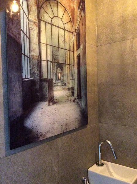 Photo de nos clients: Diepte sur Wim van de Water