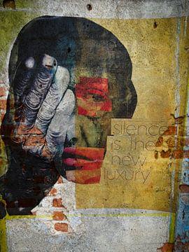 Stilte is de nieuwe luxe van Natascha Meriana