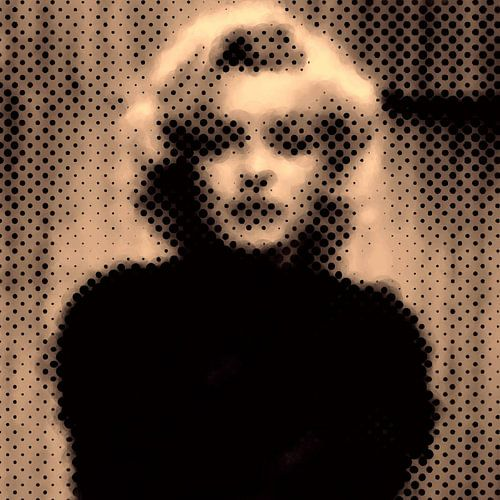 Marilyn 12.1 van