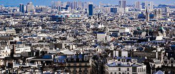 Parijs von Robby Stifter