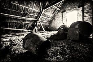 Old Farm #5