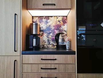 Kundenfoto: Golden Age I von Jesper Krijgsman