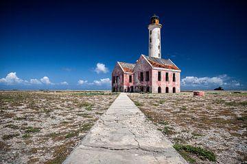 Vuurtoren Klein Curaçao van