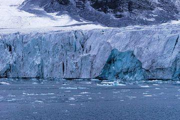 Gletscher von Kai Müller