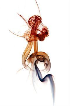 Rauch 6 von Silvia Creemers