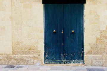 Verweerde deuren Puglia van Inge Hogenbijl