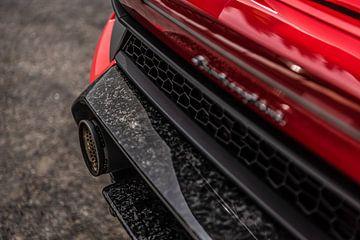 Lamborghini Huracan Leistung Detail von Bas Fransen
