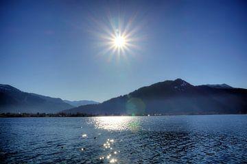 Sonnenstern Tegernsee von Roith Fotografie