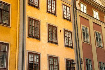 Straßenfotografie in Stockholm von Karijn Seldam