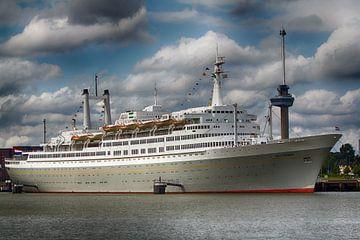 ss Rotterdam van Fons Simons