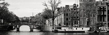 Amsterdam sur Bas Glaap