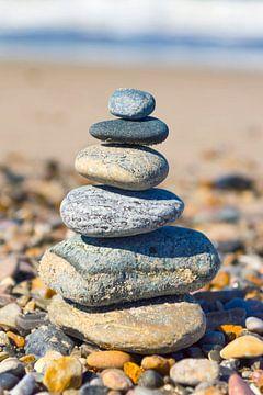 steen op steen van Kirsten Warner