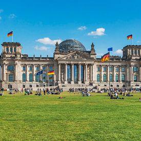 Berlin, Germany sur Gunter Kirsch