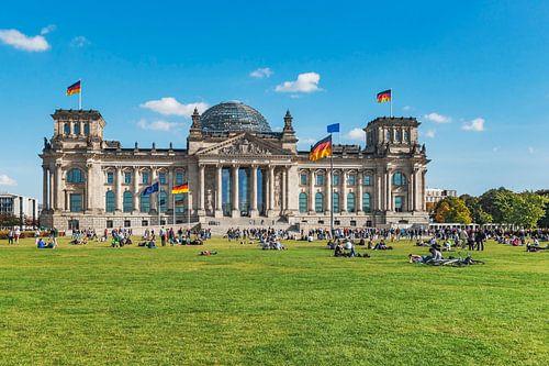 Berlin, Deutschland  von