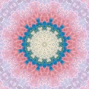 Mandala-stijl 12 van