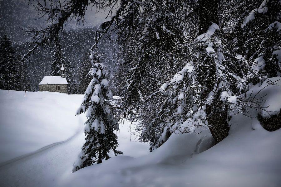 Bavarian Winter's Tale XI