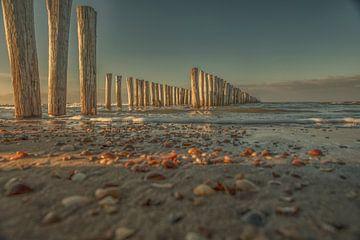 skyline zeeland van anne droogsma