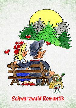 Schwarzwald Romantik von Ingo Laue