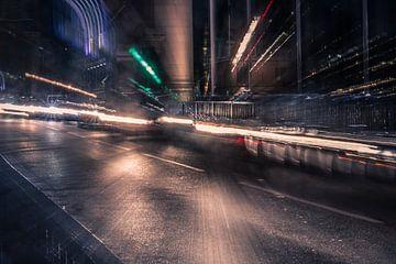 Lights von Frans Janssen
