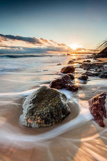 Good morning island Rügen. van Markus Busch